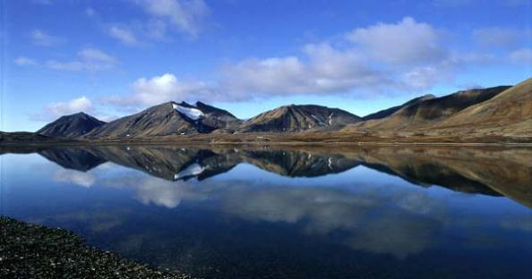 ArcticLandscape