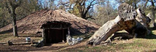 miwok roundhouse