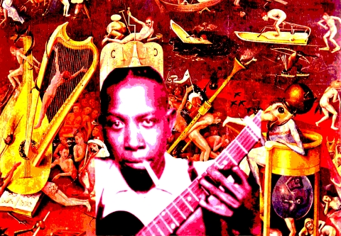 robert johnson in hell-s