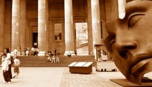 british museum-s