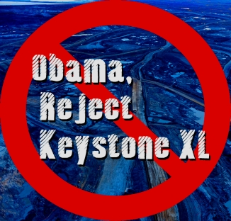 reject keystone xl