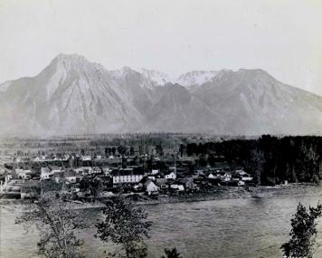 HazeltonBC 1950