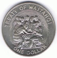 waitangi dollar