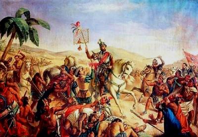 hernan-cortes conqueror