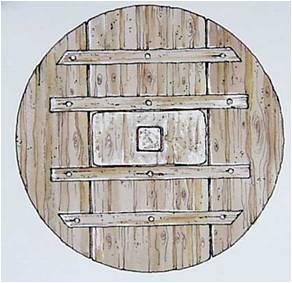 The wheel of mesopotamia3