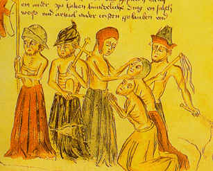 psychological effects of the black death of 1348 The consequences of the black death are the short-term and long-term effects of the black death on human populations across the world they include a series of various biological, social, economic, political and religious upheavals which had profound impacts on the course of world history , especially european history.