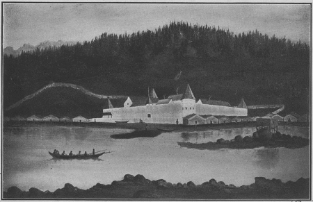 Fort Simpson BC 1857-s