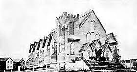 metlakatla church