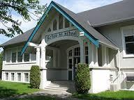 schou street school